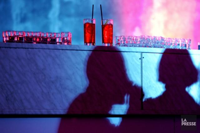 Plusieurs discothèques, restaurants et bars gais de Montréal, Vancouver et... (Photo: AFP)