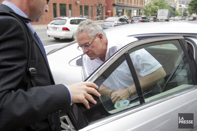 Montréal a banni un incorruptible, donné un contrat... (Photo Ivanoh Demers, archives La Presse)