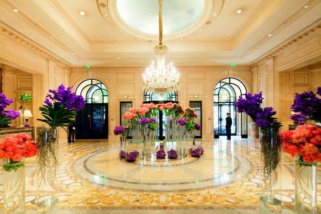 H bergement paris de tout pour tous marc larouche for Liste des hotels paris