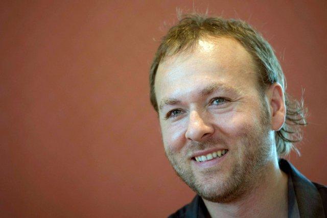 Marc-André Lavoie, qui avait auparavant réaliséBluffavec Simon-Olivier Fecteau,... (Le Soleil, Steve Deschênes)