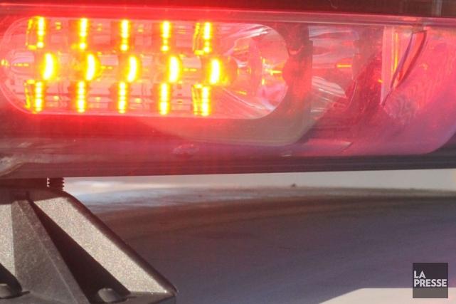 Une fusillade dans un quartier de Miami en Floride a fait deux morts et huit... (Photo Archives La Presse)