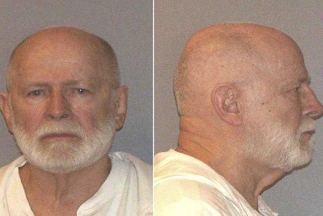 L'ex-parrain de la pègre bostonienne, qui avait commencé... (Photo fournie à Reuters)