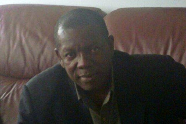 Le juge canado-haïtien Jean Serge Joseph est mort... (PHOTO TIRÉE DE FACEBOOK)