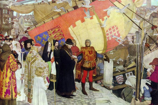 1497 (Image fournie par Patrimoine de Terre-Neuve et du Labrador)
