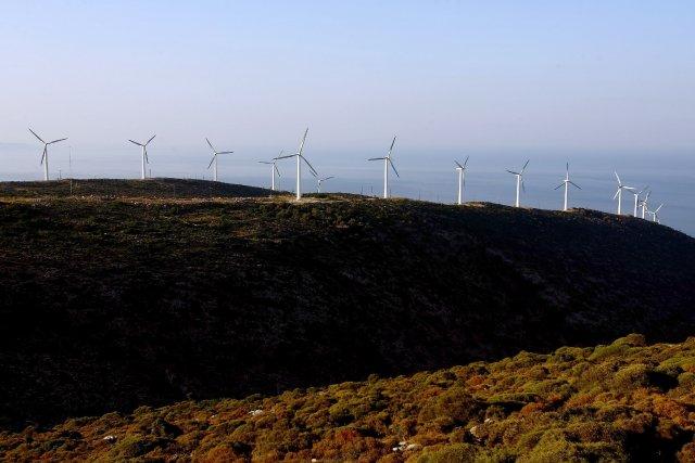 Le recul au niveau environnemental est «un clair... (Photo Aris Messinis, Agence France-Presse)