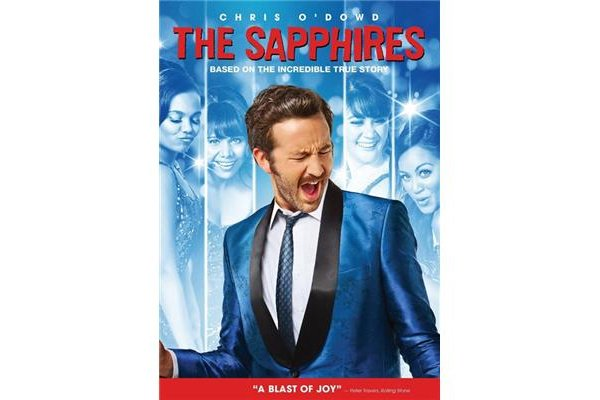 Le distributeur américain de la production australienne The Sapphires...