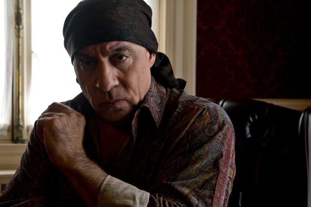 Steven Van Zandt... (Photo: La Presse Canadienne)
