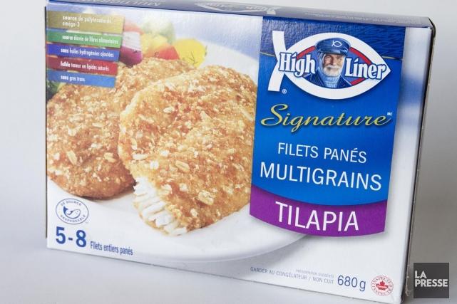Les Aliments High Liner (T.HLF) ont fait l'acquisition... (PHOTO ALAIN ROBERGE, ARCHIVES LA PRESSE)