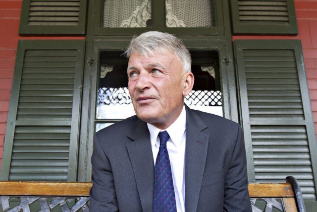 Jean-Claude Gobé... (Photo Olivier Jean, La Presse)