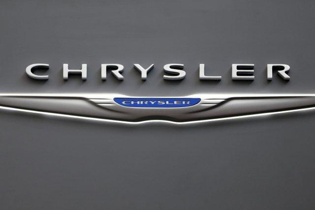 Chrysler et Fiat ne croient pas offrir un... (Photo archives AP)