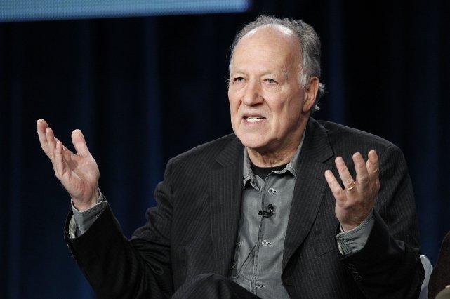 Le réalisateur allemand Werner Herzog, âgé de 70... (Photo Mario Anzuoni, Reuters)