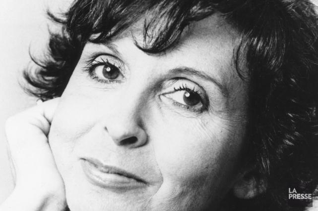 Hélène Loiselle... (Photo: archives La Presse)
