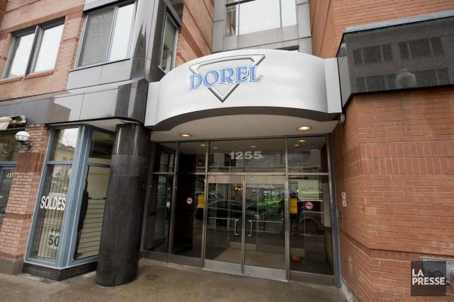 Dorel doit publier ses plus récents résultats financiers... (PHOTO ALAIN ROBERGE, ARCHIVES LA PRESSE)
