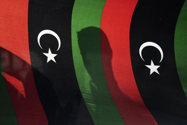 Le chef du groupe État islamique en Libye, l'Irakien Abou Nabil, a été tué lors... (Archives AFP)