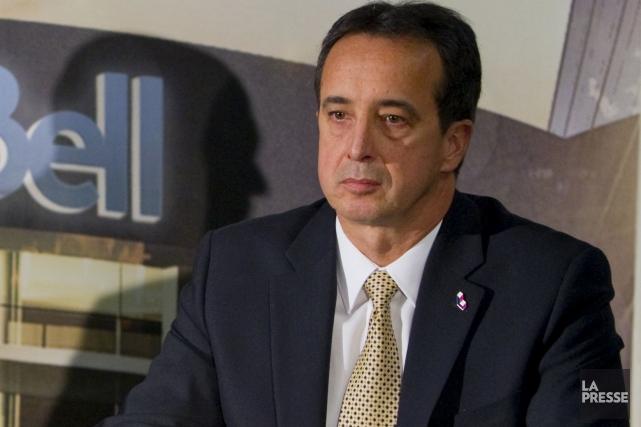 Gaétan Turbide,directeur général de Laval, suspendu depuis le... (PHOTO ALAIN ROBERGE, LA PRESSE)