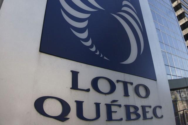 Le régime minceur des dernières années chez Loto-Québec, qui s'est traduit par... (Photo Archives La Presse Canadienne)