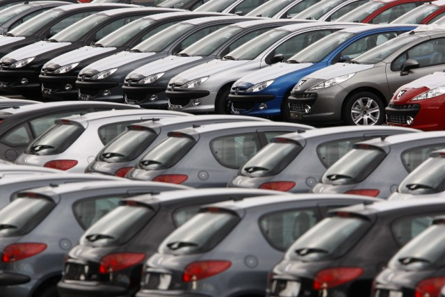 Statistique Canada a indiqué que les ventes de... (Photo archives Reuters)