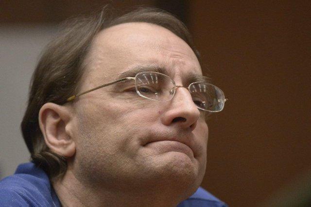 Christian Gerhartsreiter, 52 ans, avait été reconnu coupable... (Photo Joe Klamar, Agence France-Presse)
