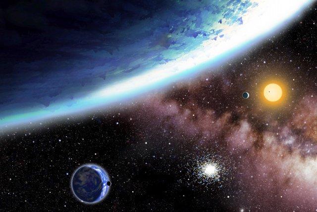 «Kepler a fait des découvertes extraordinaires dont plusieurs... (Photo PC)