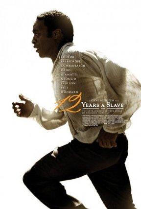 Esclave pendant douze ans
