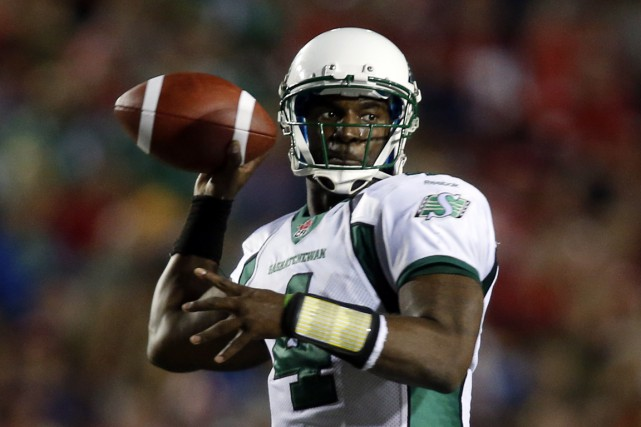 Darian Durant... (PHOTO JEFF MCINTOSH, archives PC)