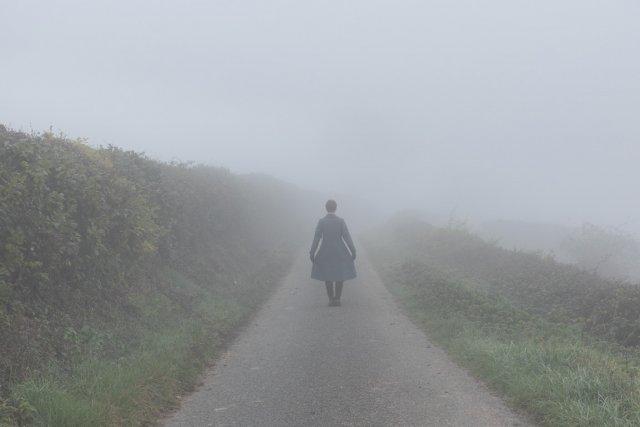 Le Chemin, 2011, de la série 12 ans... (PHOTO ELINA BROTHERUS, FOURNIE PAR L'EXPOSITION)