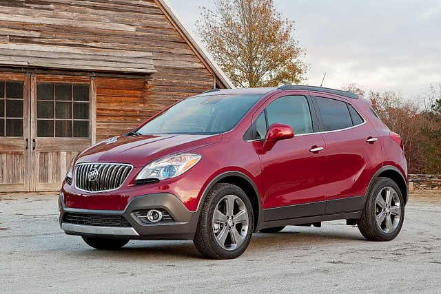 chevy trax vs buick encore 2017 2018 best cars reviews. Black Bedroom Furniture Sets. Home Design Ideas