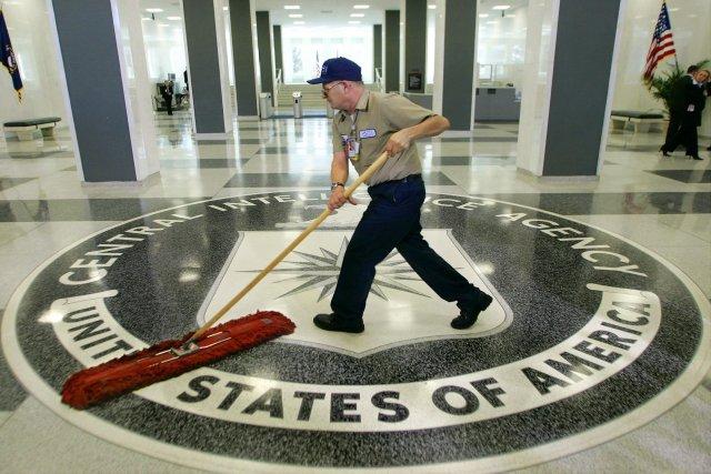 La CIA reconnaît avoir orchestré le coup d'État qui a renversé le premier... (Photo J. SCOTT APPLEWHITE, AP)