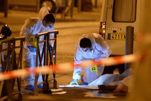 Ce nouvel homicide intervient au lendemain d'une agression... (Photo: AFP)