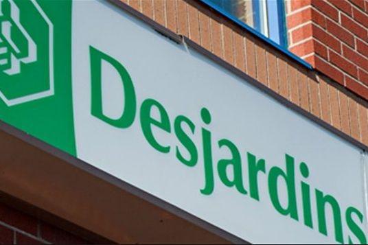 «Capital régional et coopératif Desjardins»; est-ce que ça vous dit quelque...