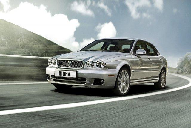 Jaguar pourrait produire un modèle à propulsion pour... (Photo fournie par Jaguar)