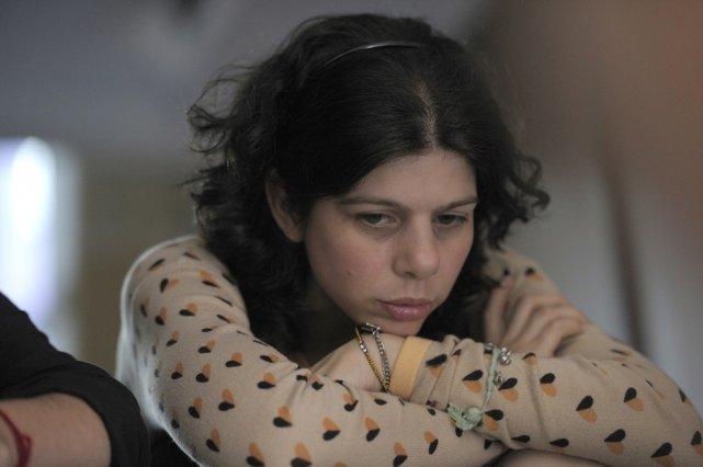Dans quelques semaines, le film «Gabrielle» de Louise... (Photo fournie par Films Séville)