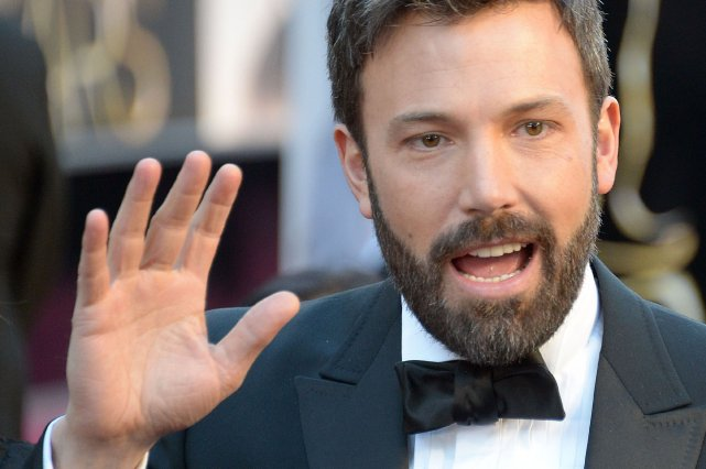 L'acteur américain Ben Affleck.... (Photo: archives AFP)