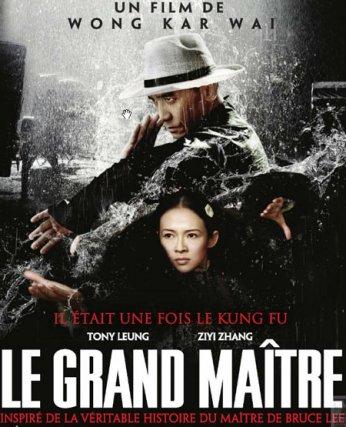 Le Grand Maître