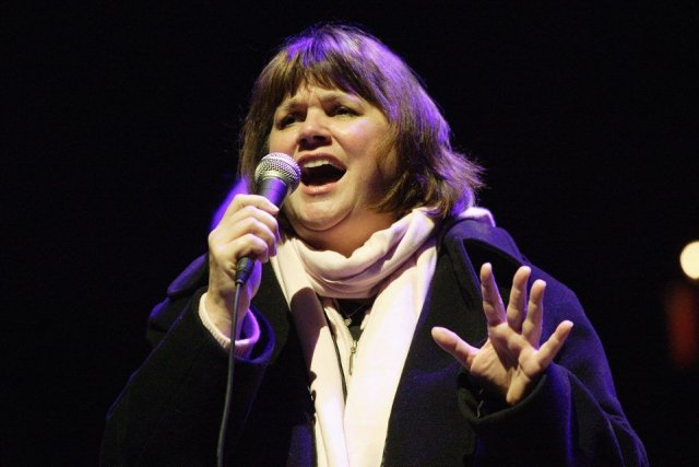 La chanteuse Linda Ronstadt.... (PHOTO KIMBERLY WHITE, REUTERS)