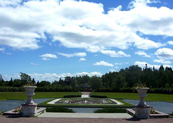 L'étude de rentabilité d'un nouveau projet aux Jardins de Normandin va se... (Photo tirée d'Internet)