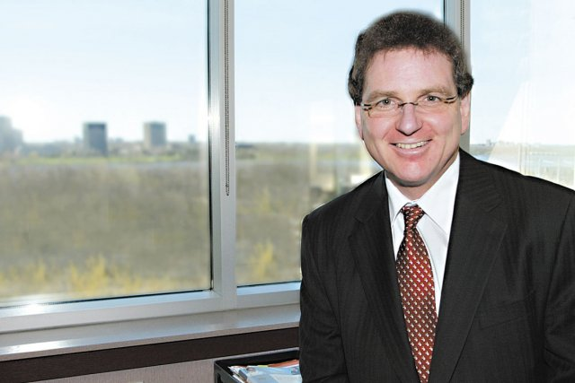 Jean Boileau... (Archives, LeDroit)