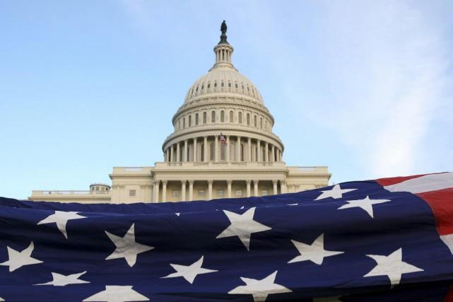 Deux facteurs majeurs ont drastiquement freiné l'expansion américaine... (Photo Molly Riley, archives Reuters)