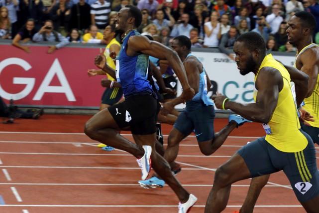 Doha accueillera les championnats du monde d'athlétisme en 2019, trois ans... (Photo Arnd Wiegmann, archives Reuters)