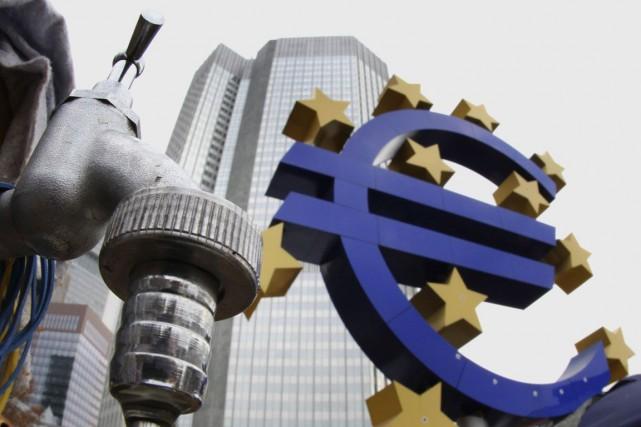 Dans une note d'analyse, Capital Economics estime que... (Photo AP)