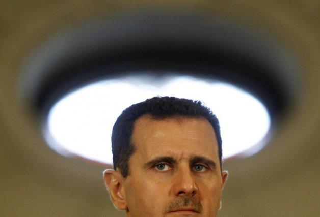Car cela fait deux ans et demi que... (Photo Bogdan Cristel, Reuters)