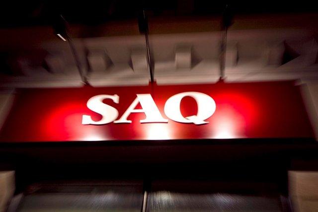 La SAQ retire ses publicités des ondes de... (Photothèque Le Soleil)