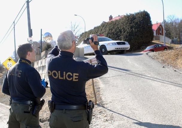 Dans la série des 27 individus arrêtés dans le cadre de l'opération SharQc qui... (Archives La Tribune)