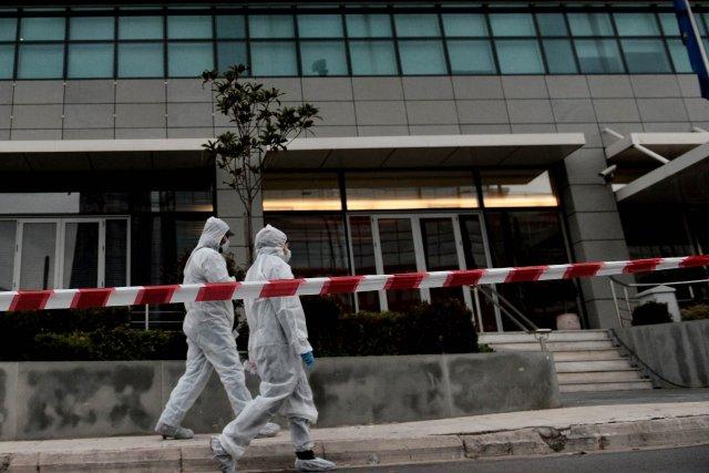 Des attentats, généralement sans victime, contre des cibles... (PHOTO d,archives ARIS MESSINIS, AFP)
