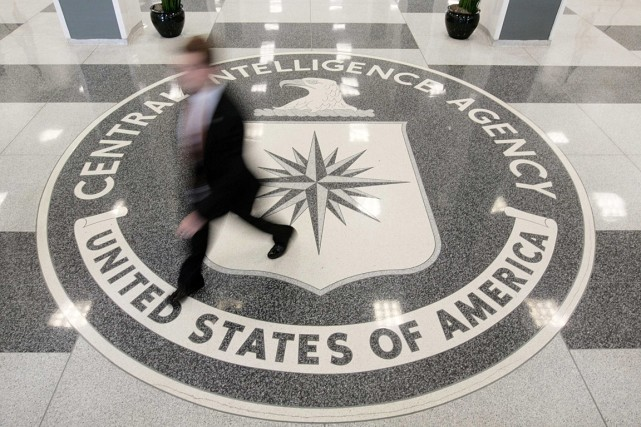 La CIA a révélé qu'environ un cinquième des... (Photo Larry Downing, archives Reuters)