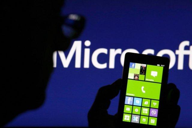 L'équipementier en télécoms finlandais Nokia a annoncé lundi un retard dans la... (PHOTO DADO RUVIC, REUTERS)