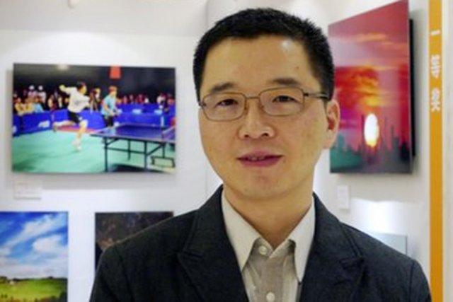 Yu Qiyi était ingénieur en chef dans une... (PHOTO ARCHIVES AP)