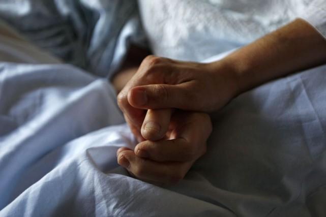 Douze Canadiens se sont rendus en Suisse pour mourir entre 2008 et 2012,... (Photo Shaun Best, archives Reuters)