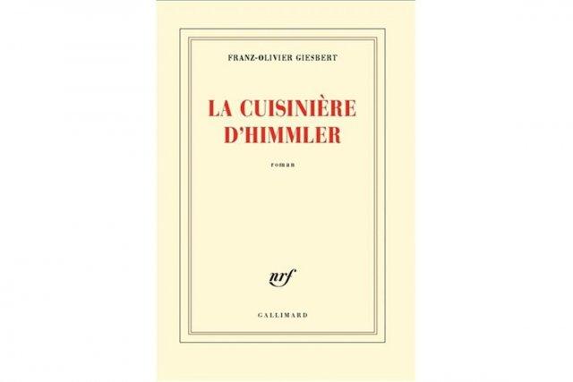 Franz-Olivier Giesbert Gallimard, 370 pages