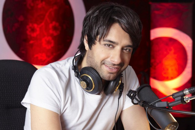 Jian Ghomeshi... (Photo: archives La Presse Canadienne)